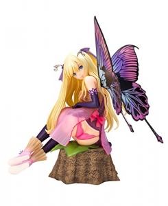 紫陽花の妖精 アナベル