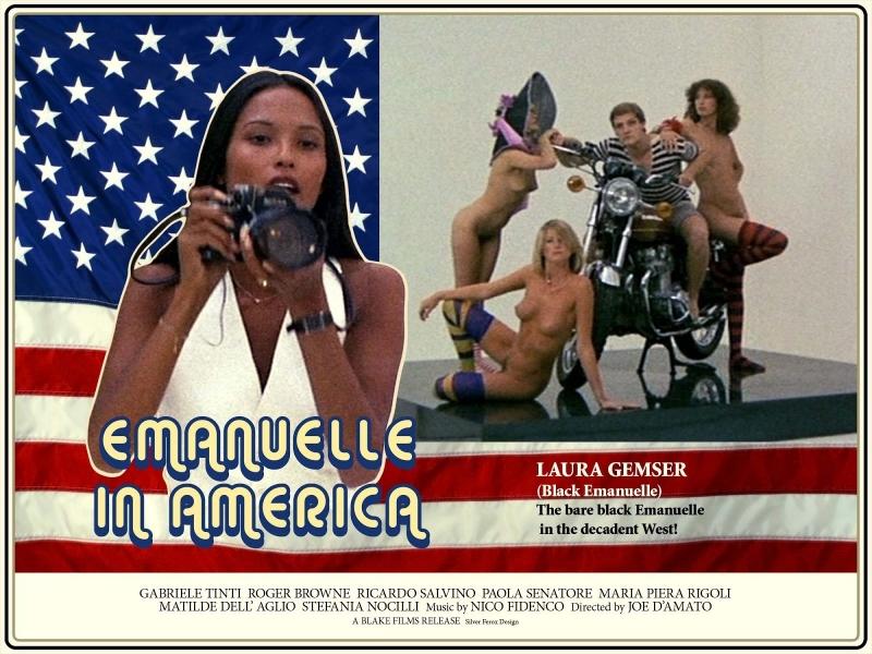 エマニュエルと残酷大陸アメリカ
