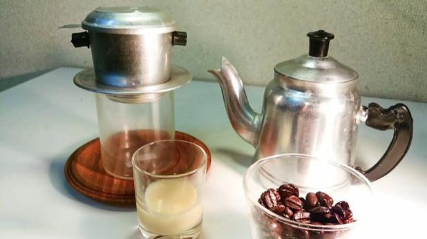 bベトナムコーヒー1