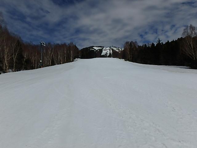 焼額山スキー場3