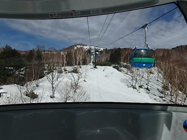 焼額山スキー場2