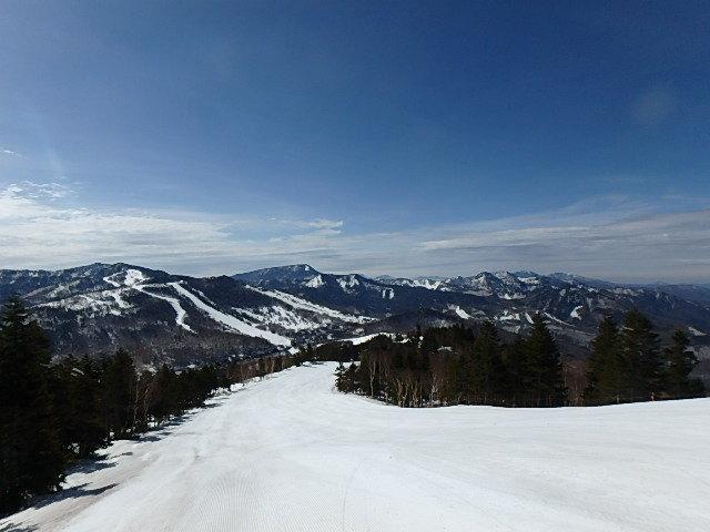 焼額山スキー場4
