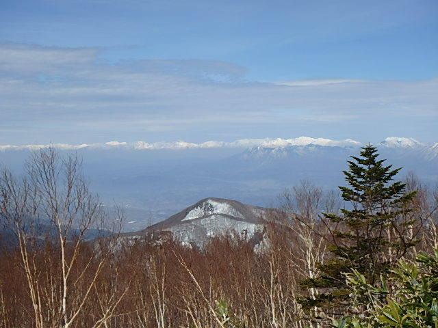 焼額山スキー場5