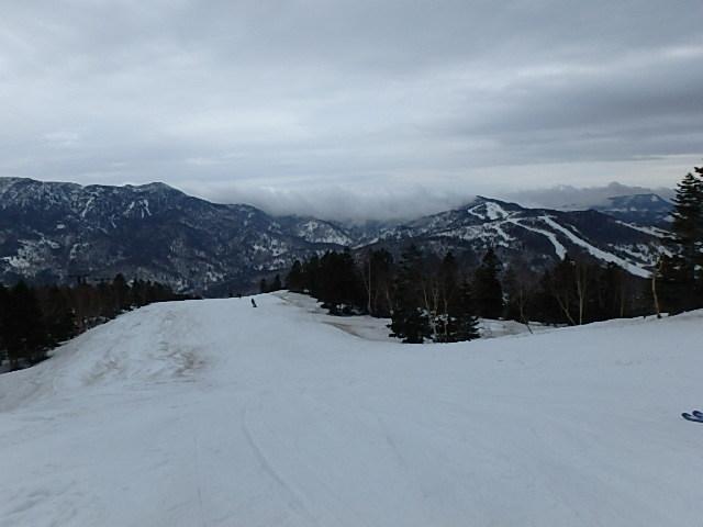 焼額山スキー場6