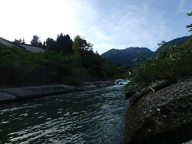 海川のち早川 3