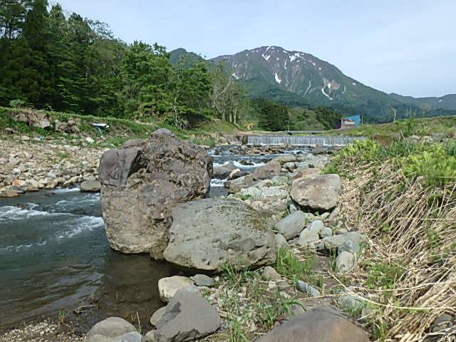 海川のち早川 5