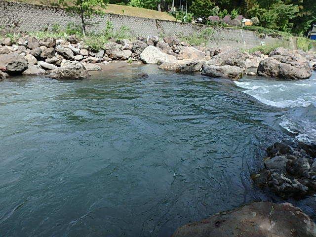 いっぱい海川7