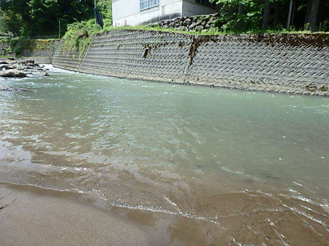 いっぱい海川16