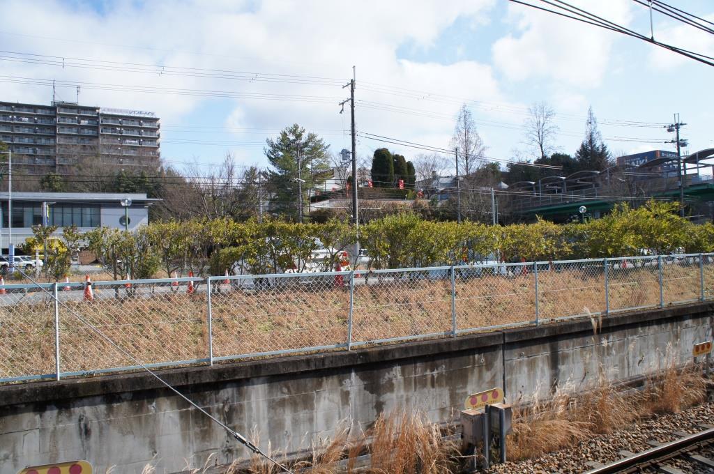 日生中央駅09