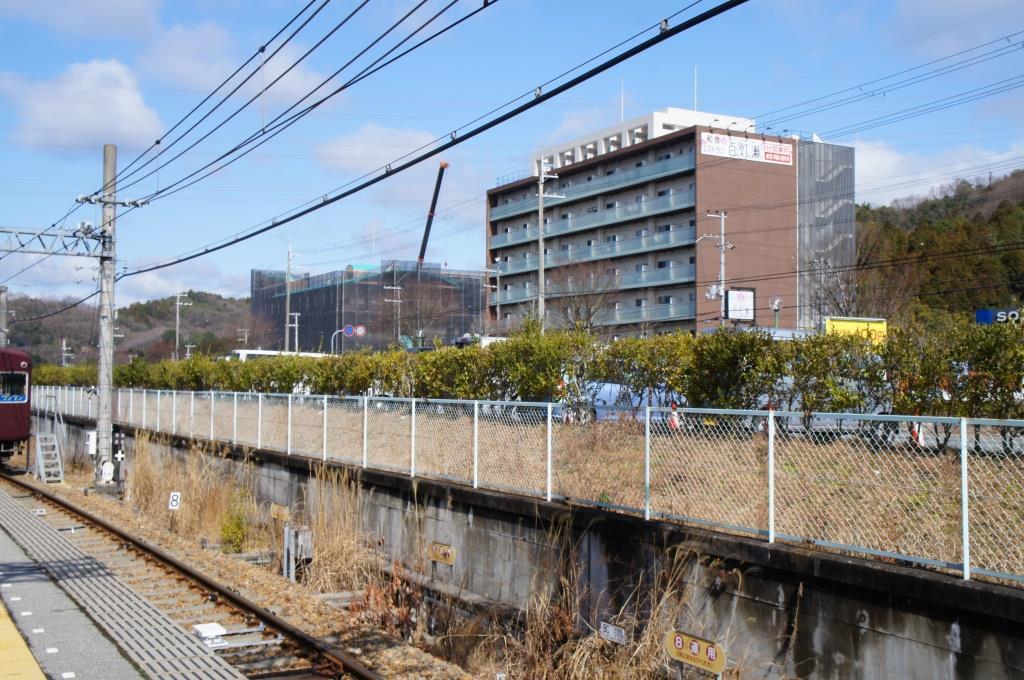 日生中央駅10