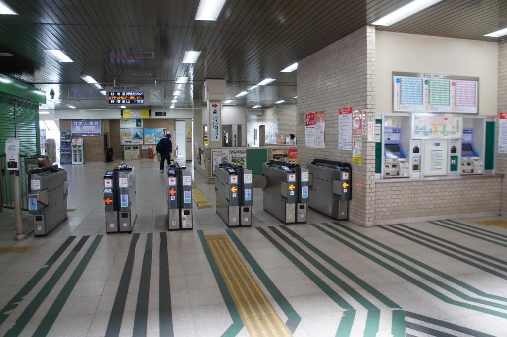 日生中央駅11