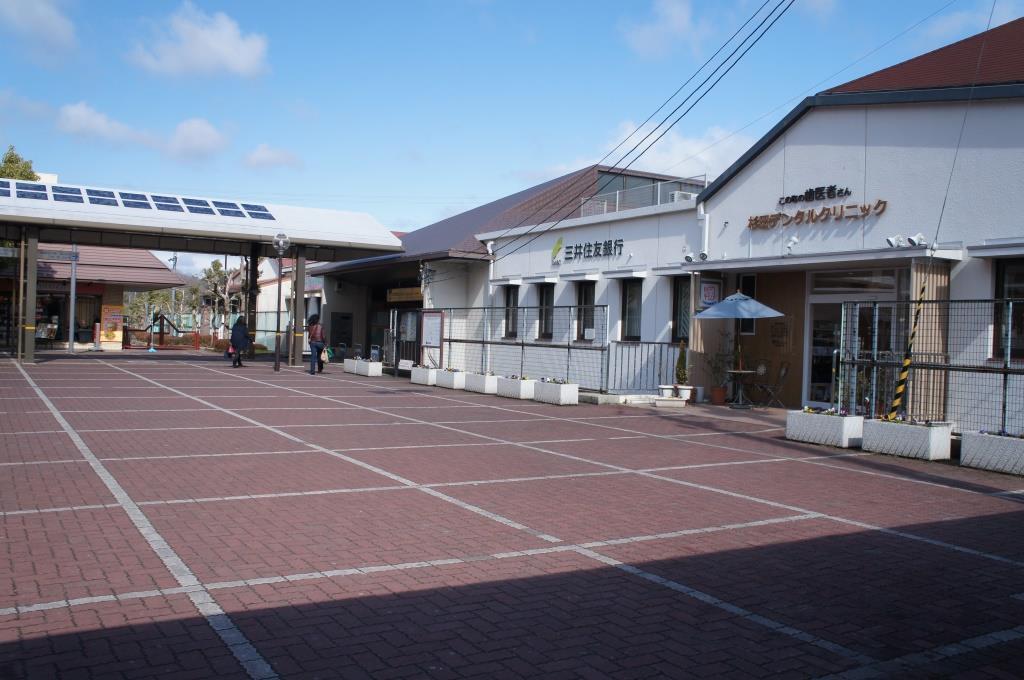 日生中央駅15