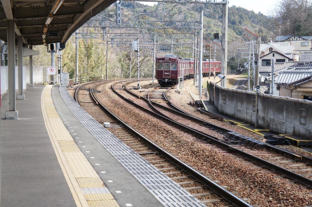 山下駅06