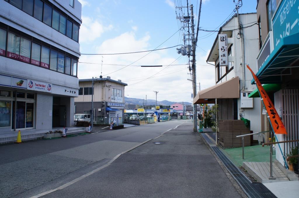 山下駅13