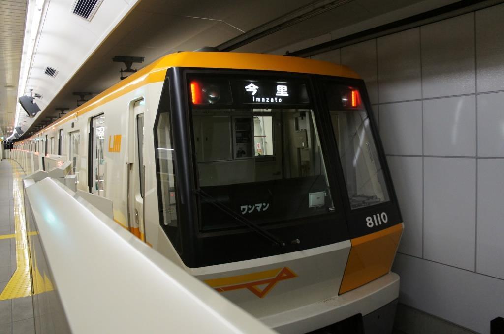 井高野駅02