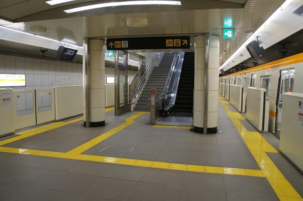 井高野駅03