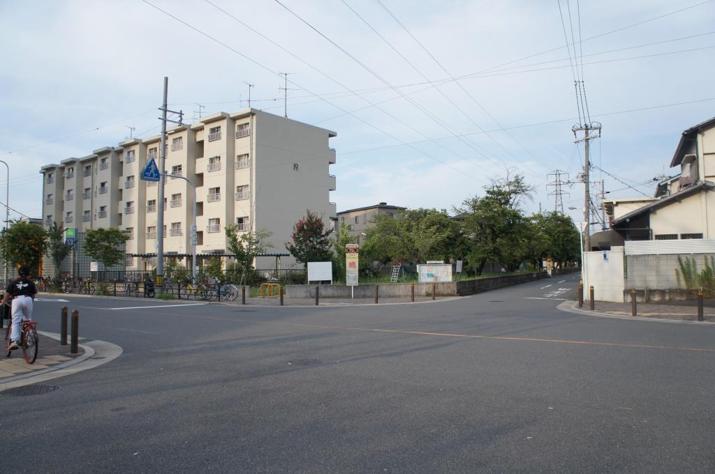 井高野駅06