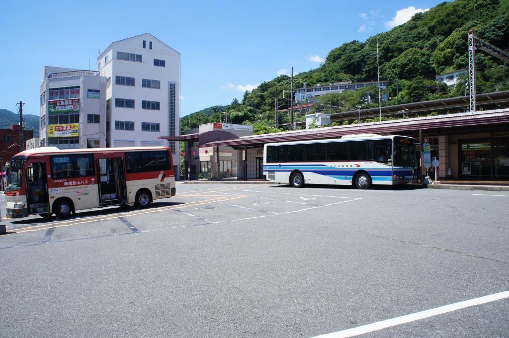 湯河原駅02