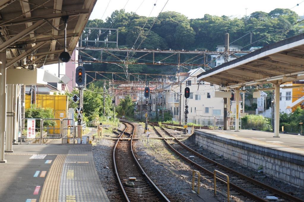 伊東駅02