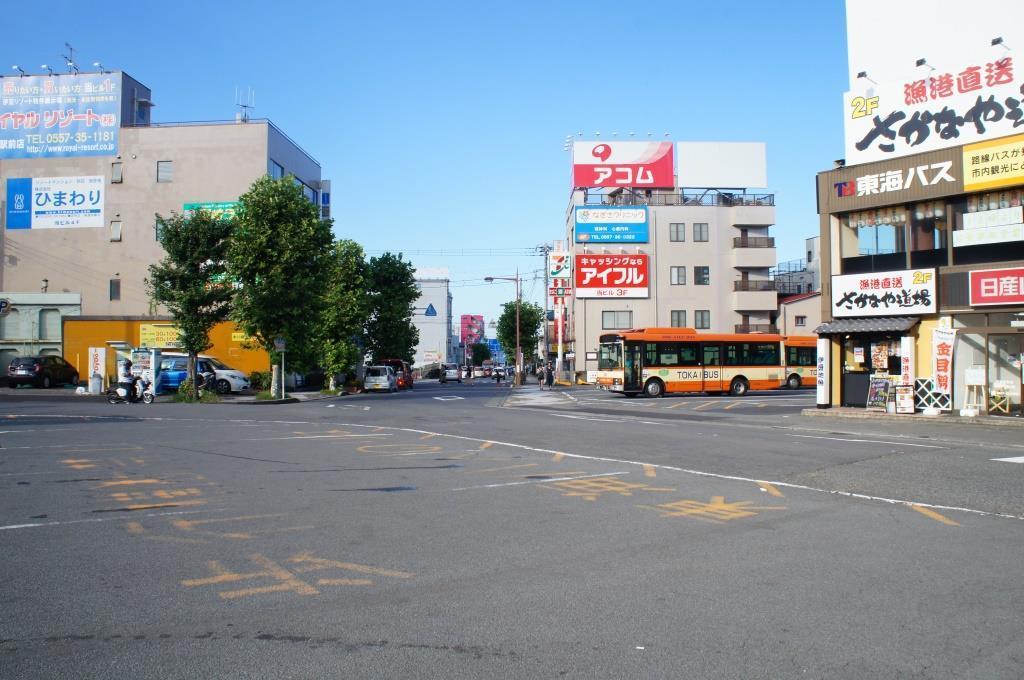 伊東駅03