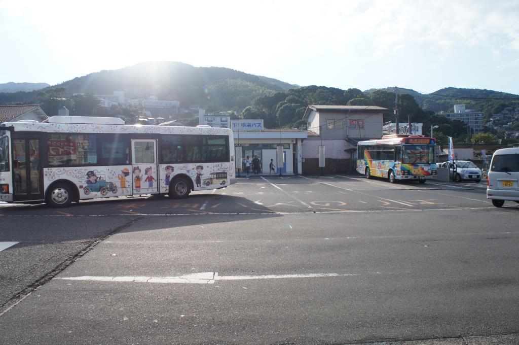 伊東駅05