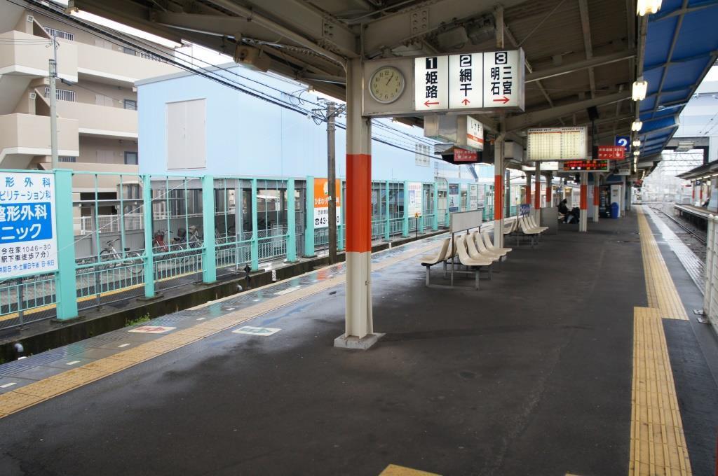 飾磨駅03
