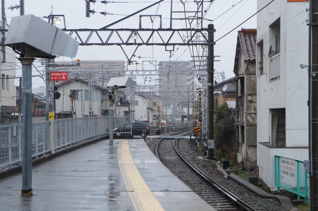 飾磨駅09