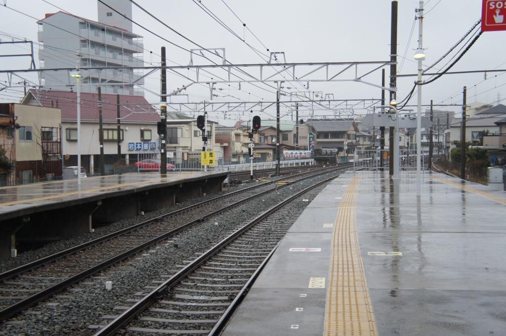 高砂駅02