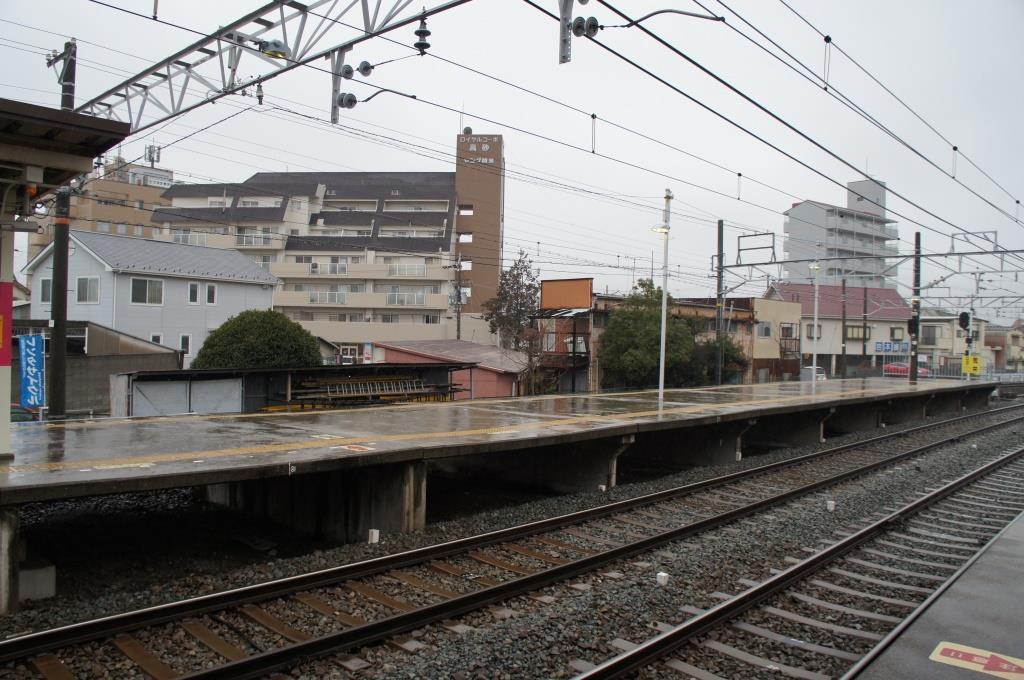 高砂駅03