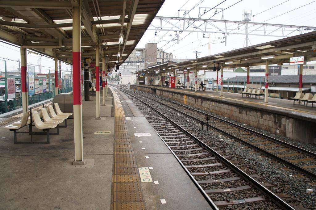 高砂駅04