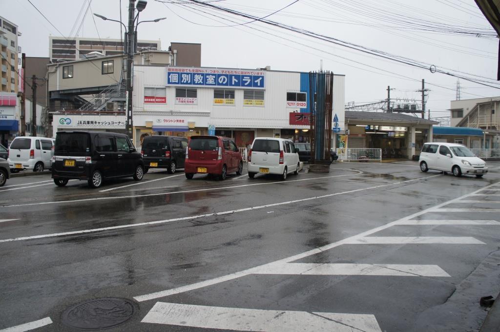 高砂駅11