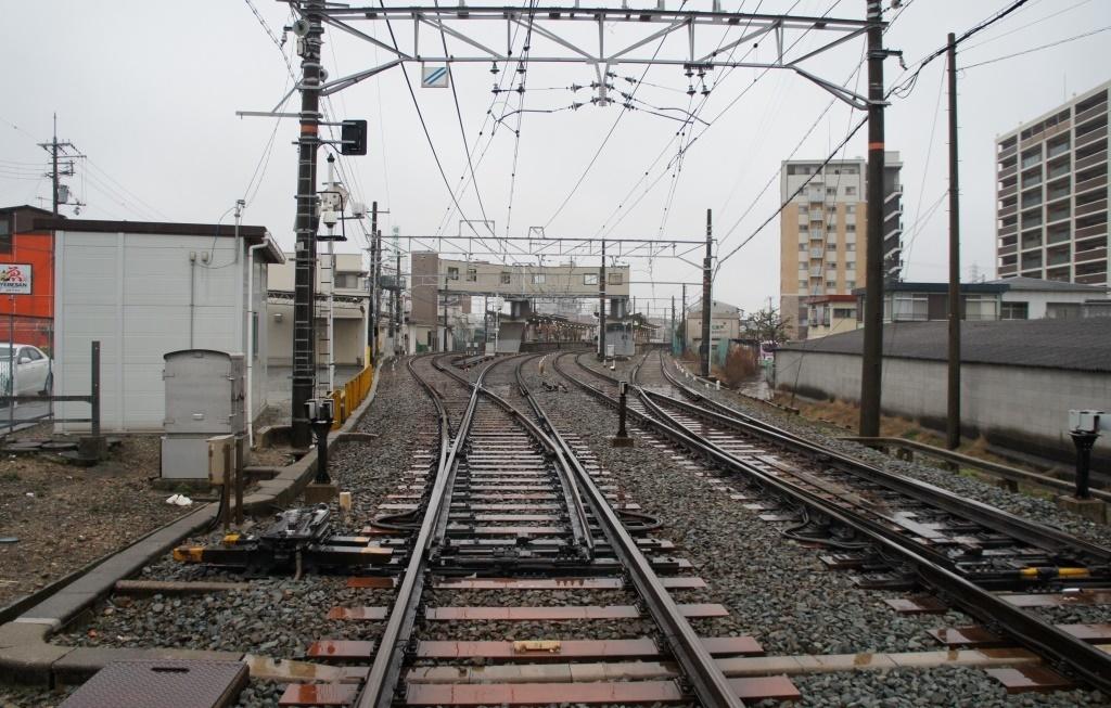 高砂駅15