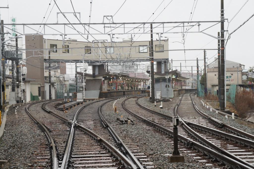 高砂駅16