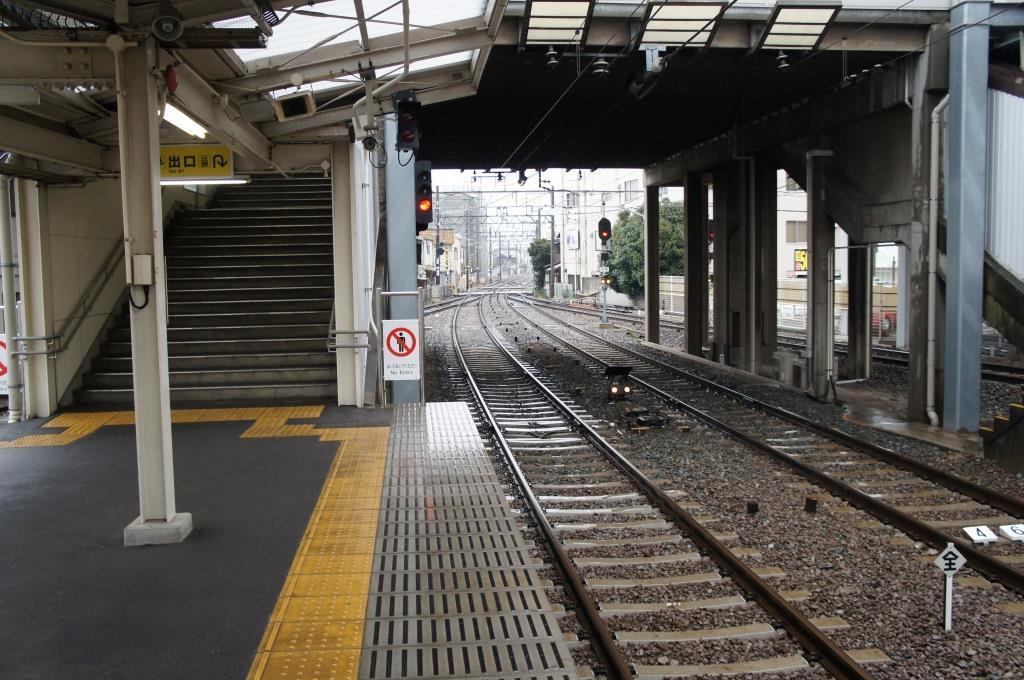 東二見駅06
