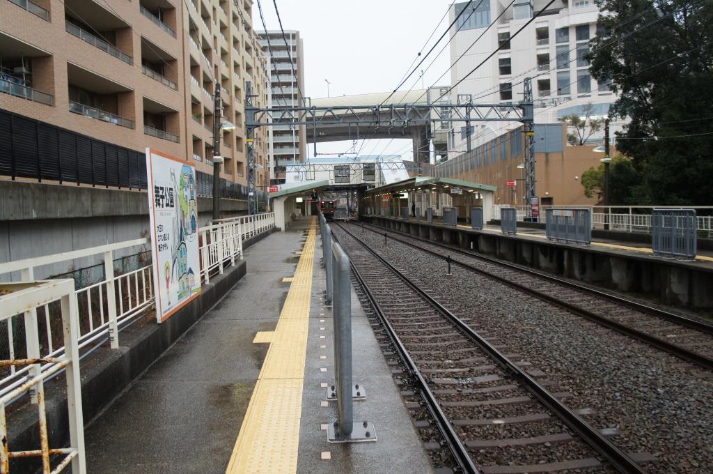 舞子公園駅02