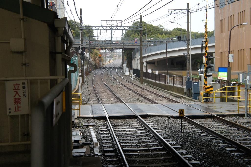 舞子公園駅04