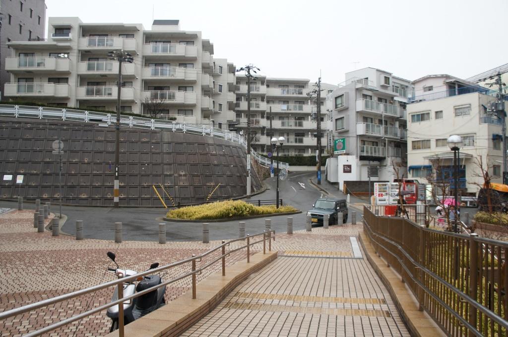 舞子公園駅06