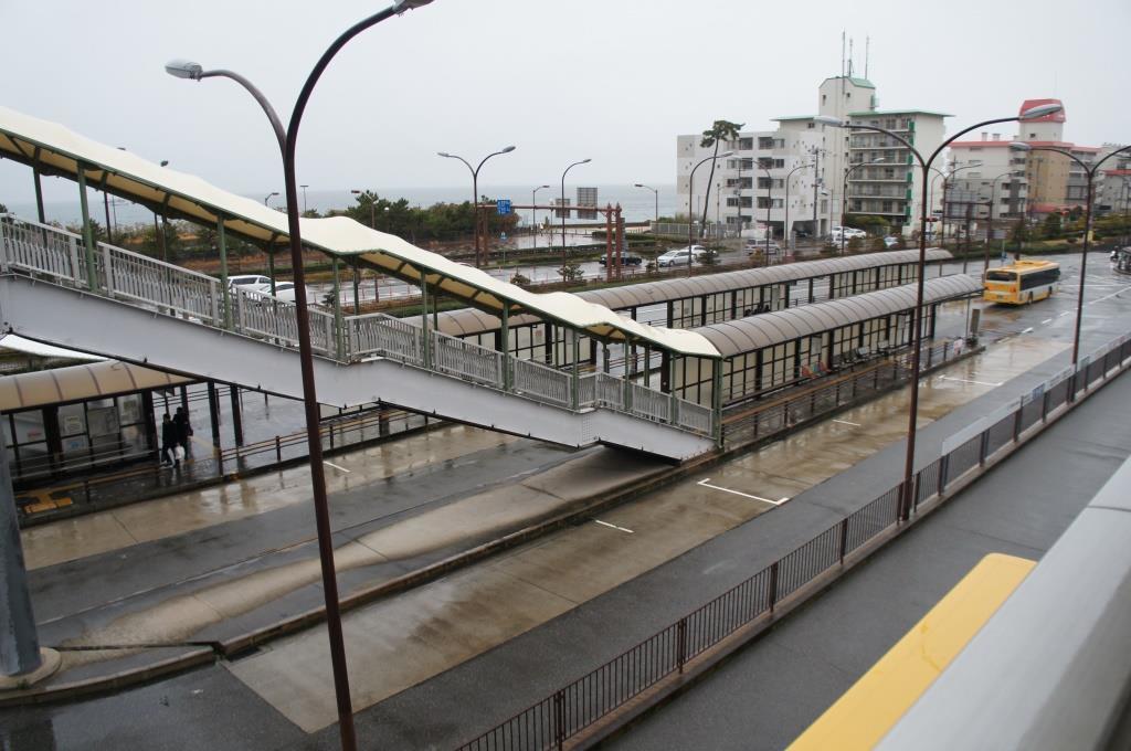 舞子公園駅17