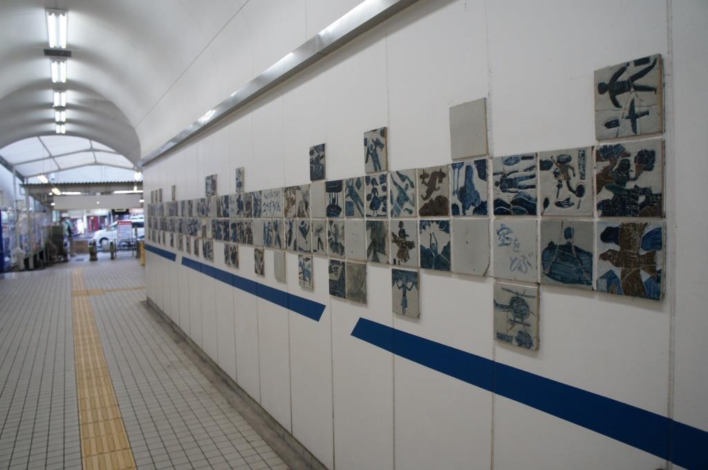 山陽須磨駅12