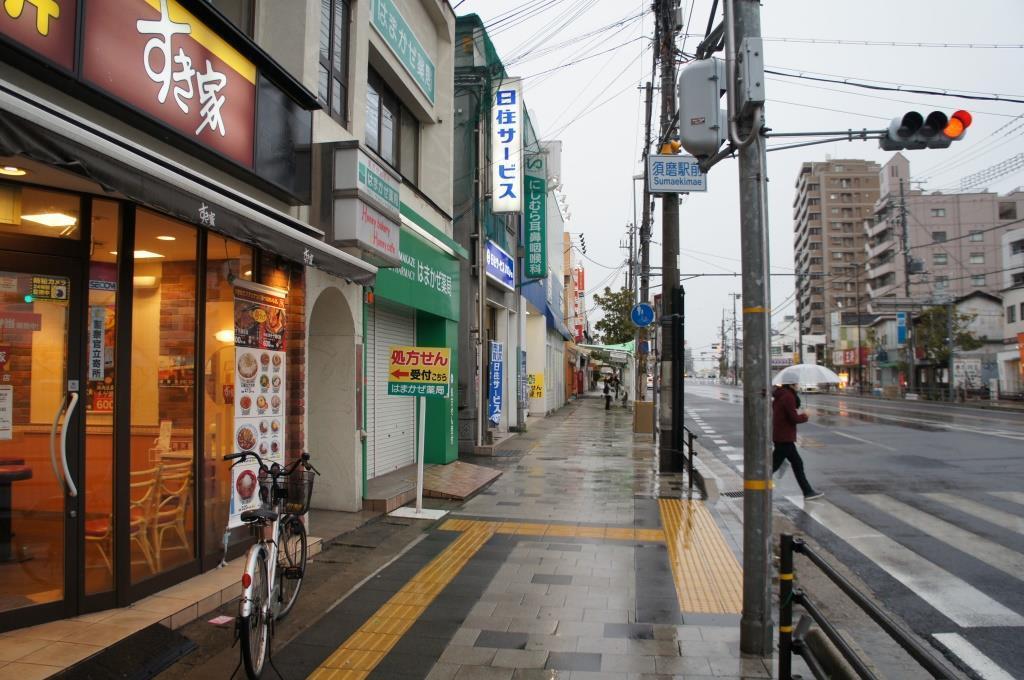 山陽須磨駅16