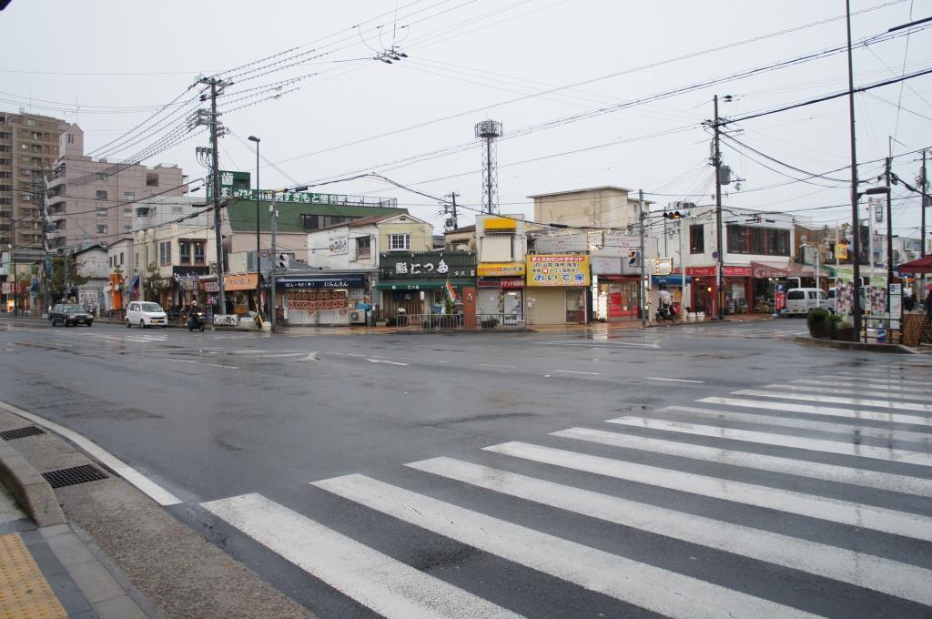 山陽須磨駅18
