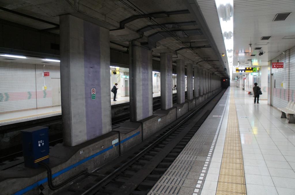 西代駅02