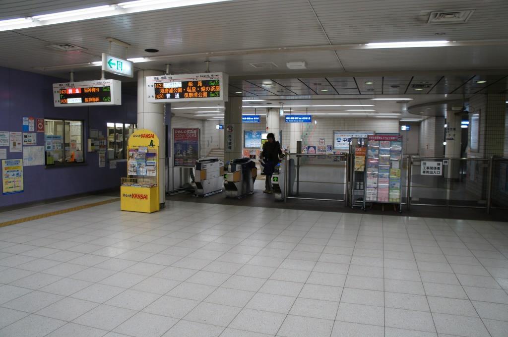 西代駅03