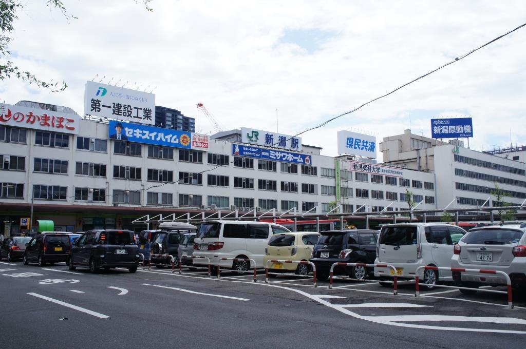 新潟駅01