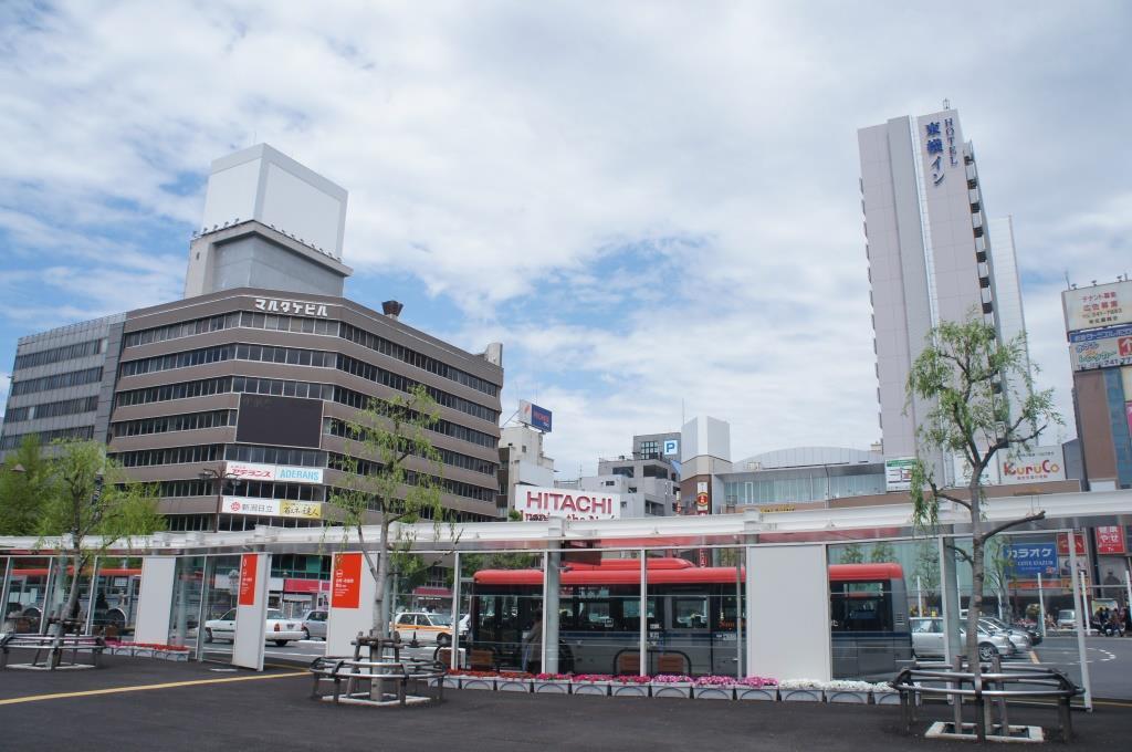 新潟駅06