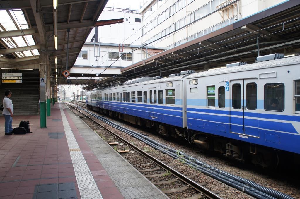 新潟駅10