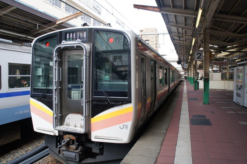 新潟駅11