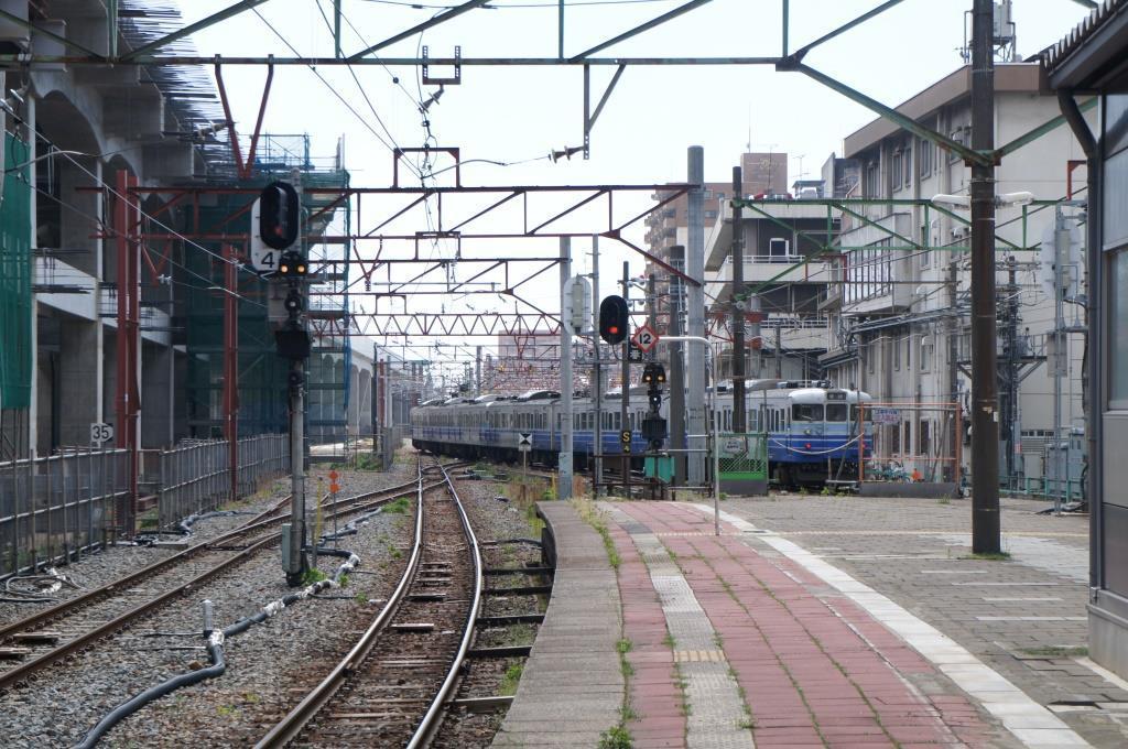 新潟駅14
