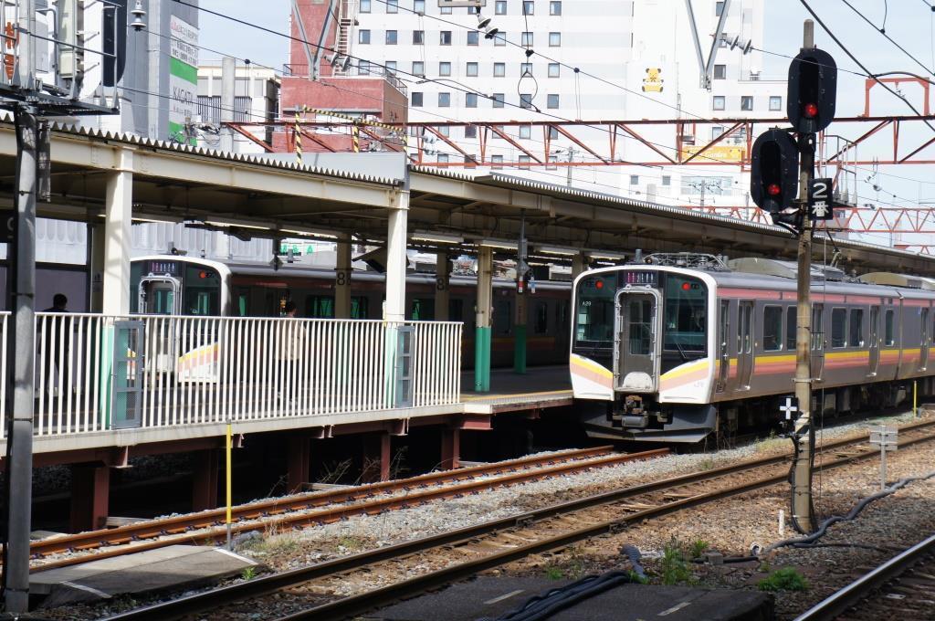 新潟駅17