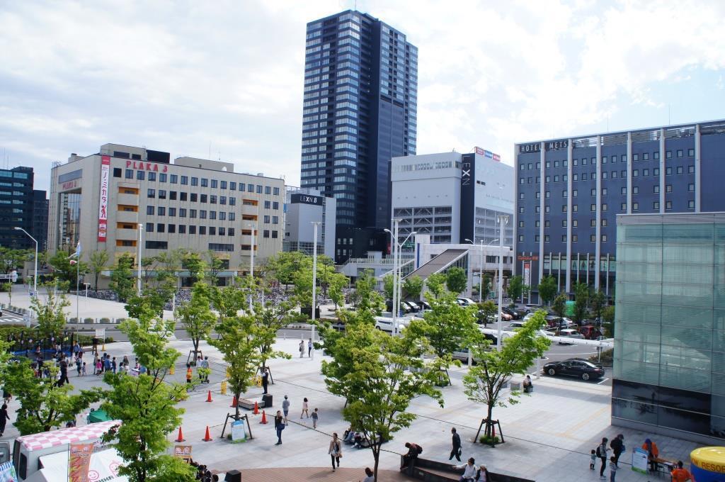 新潟駅23